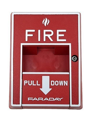 Faraday Fire Alarm – A Well-Known Name in Fire Protection For Business