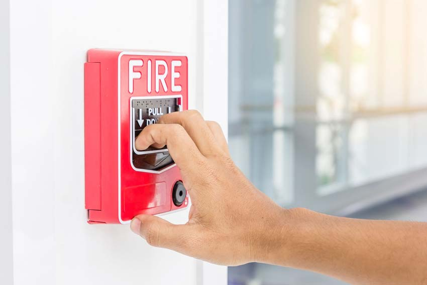 How Fire Alarm System Maintenance Helps Prevent False Alarms