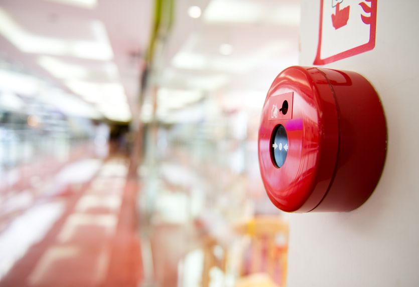 Is Your Business Fire Alarm Service All Encompassing?