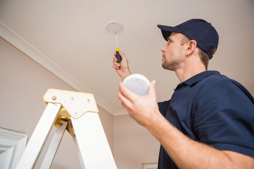 Why are Regular Fire Alarm Repair and Maintenance So Important?