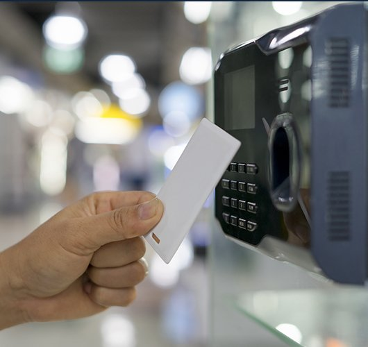 card access control systems nyc