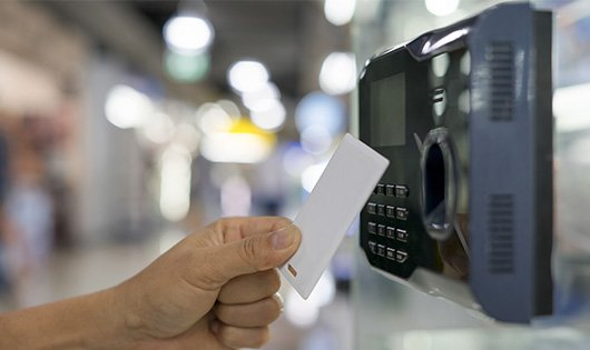 commercial electronic locks nyc