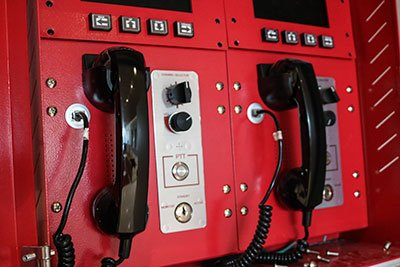 fdny auxiliary radio communication systems
