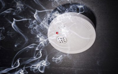 Reasons for Smoke Detector False Alarm
