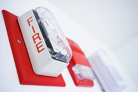 fire alarm system installers