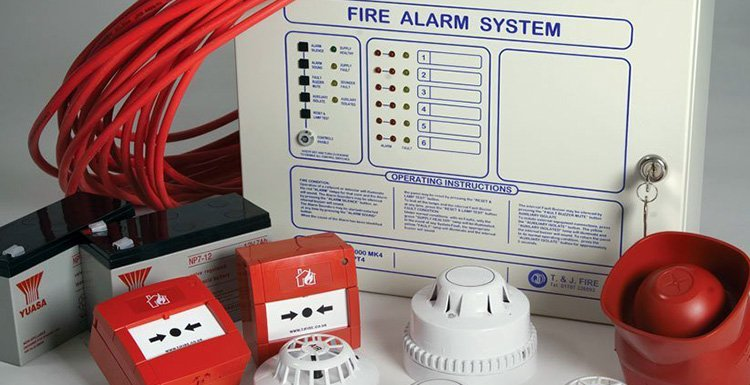 Fire Alarm Installation and The Crucial Role It Plays in Safeguarding Your Business