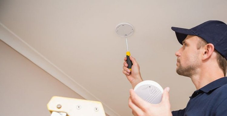 Why are Regular Fire Alarm Repair and Maintenance So Important