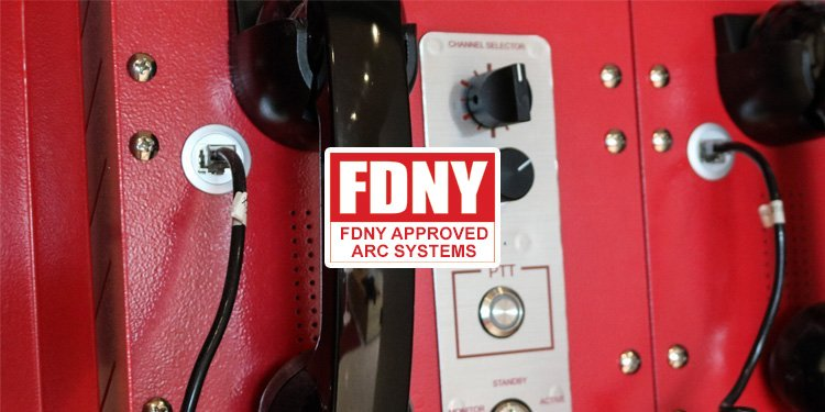 five easy steps to fdny approved arcs