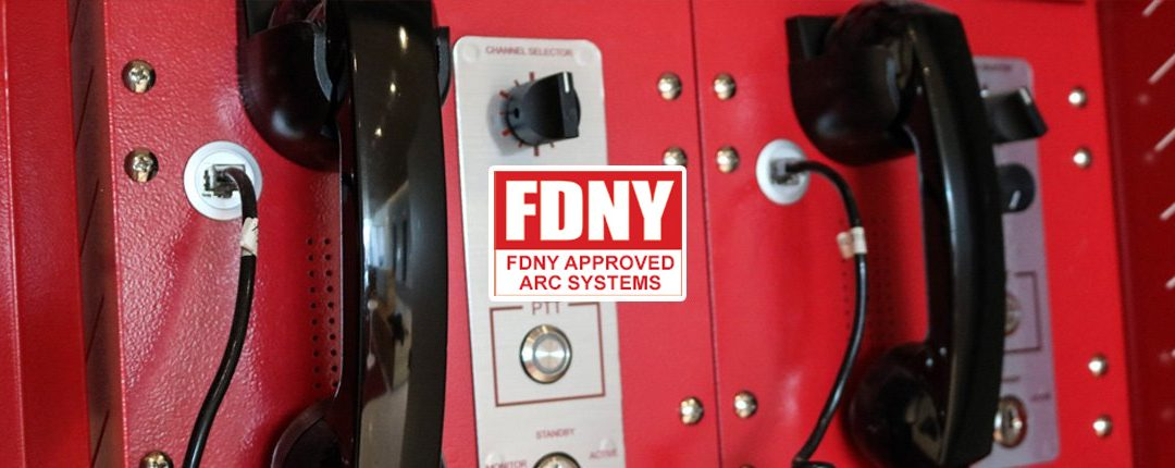 5 Easy Steps to Have an FDNY Approved ARCS