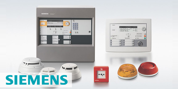 is a siemens fire alarm the right choice for your business